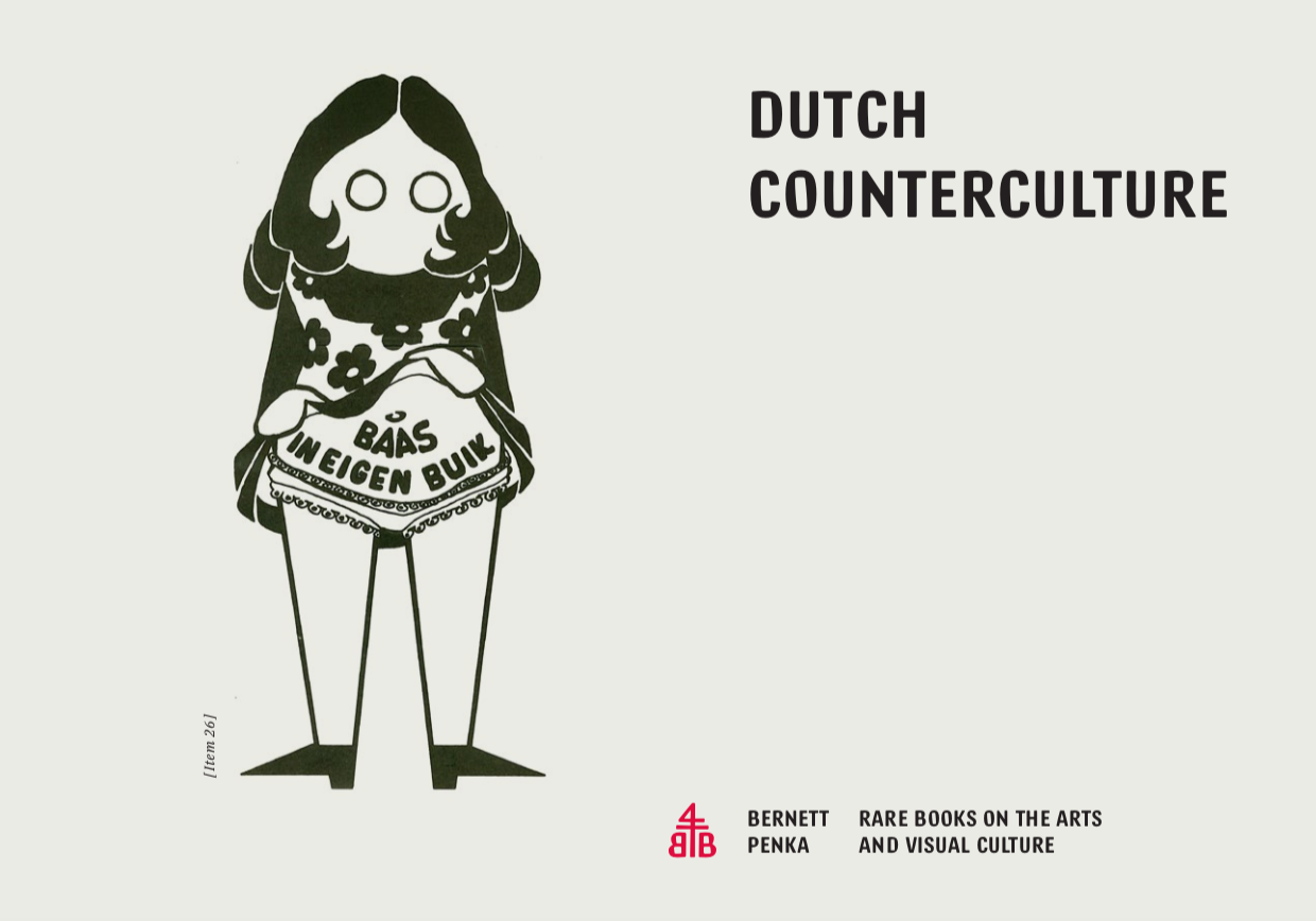 Dutch Counterculture