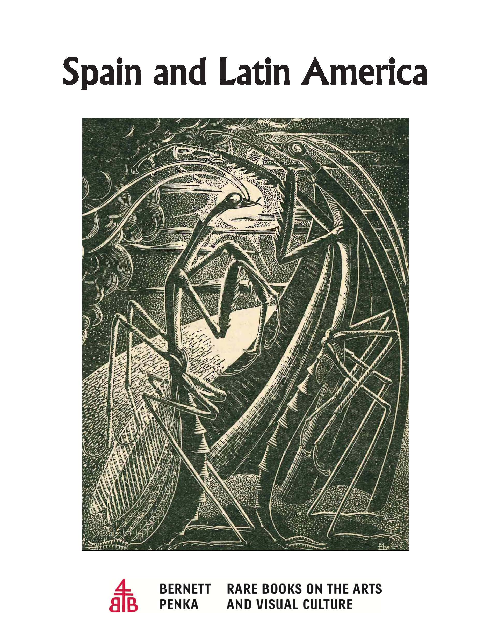 Spain and Latin America