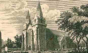 Aberdeen Fifty Years Ago: Being a Series of Twenty-one Engravings of Buildings in and that were about Aberdeen; along with Wood Engravings of some of the Wells, &c., &c.