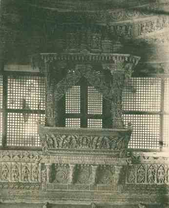 The Architectural Antiquities of Northern Gujarat, More Especially of the Districts Included in the Baroda State. James Burgess, Henry Cousens.