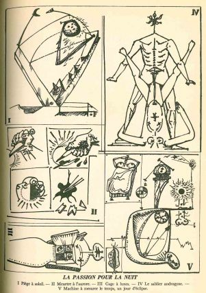 VVV. Poetry, Plastic Arts, Anthropology, Sociology, Psychology. No.1 (June 1942) through No. 4 (February 1944) (all published).