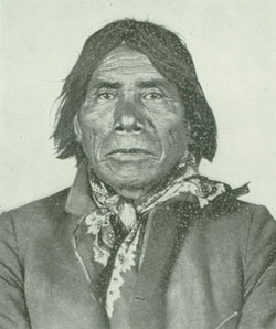 The Pima Indians. Frank Russell