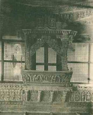 The Architectural Antiquities of Northern Gujarat, More Especially of the Districts Included in the Baroda State.