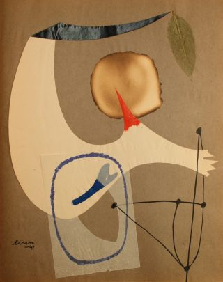 Création. No. 1 (Fall 1941) (all published?).