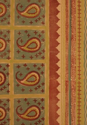 Applied Design: Blockprinted Textiles. An Educational Service Prepared by the Milwaukee WPA Handicraft Project.