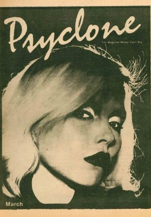 Psyclone. The Magazine Money Can't Buy. Vol. II, No. 1 (February 1977) through unnumbered issue (June 1977).
