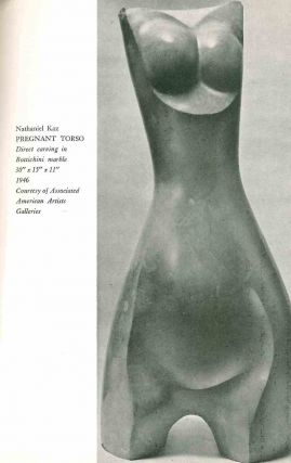 Diameter. A Magazine of the Arts. No. 1 (March 1951) through No. 2 (April 1951) (all published