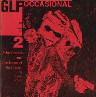 GLF Occasional. No. 1 (Winter 1987) through No. 3 (Winter 1988) (all published).