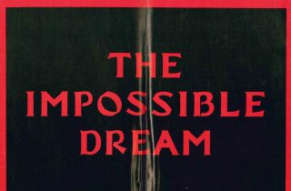 The Impossible Dream. No. 1 (n.d., 1979?) through No. 4 (n.d., 1986) (all published).