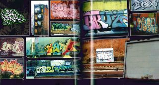 BOMBIN' Magazine. Vol. 1 (2007) through Vol. 4 (2008) (all published).