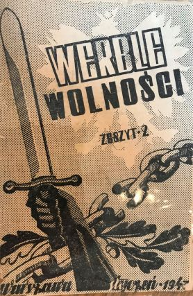Werble wolności [Drums of freedom], no. 2 (of five published in total