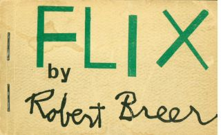 Flix. Robert Breer