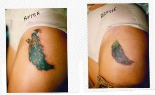 Collection of Tattoo Photography.