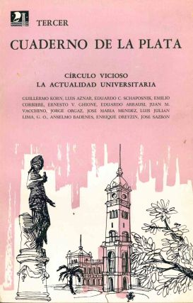 Cuaderno de la Plata. No. 1 (October 1968) through No. 7 (November 1972) (all published).