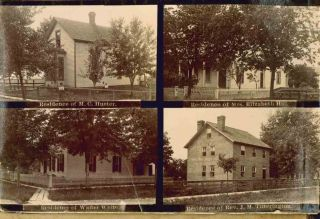 Photographic Views of the City of Greenville, Ill.