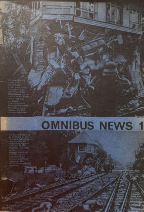 Omnibus News 1 (1969) (all published