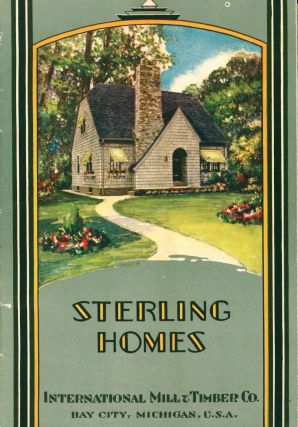 Group of 18 Early- to Mid-Twentieth Century American Architectural, Construction, and Home Decor Trade Catalogs.