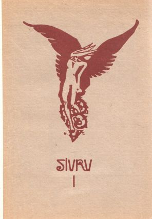 Siuru I, II, and III (complete series
